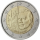 Luxembourg 2 Euro Coin - Grand Ducal Palace 2007 - © European Central Bank