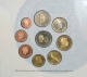 Luxembourg Euro Coinset 150 years Coinage 2004 - © Sonder-KMS