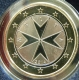 Malta 1 Euro Coin 2014 - © eurocollection.co.uk