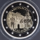 Monaco 2 Euro Coin - 200 Years Since the Establishment of the Compagnie Des Carabiniers Du Prince 2017 - Proof - © eurocollection.co.uk