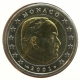 Monaco 2 Euro Coin 2001 - © eurocollection.co.uk