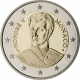 Monaco 2 Euro Coin - 200th Anniversary of the Accession to the Throne of Prince Honoré V 2019 - Proof - © European Central Bank