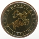 Monaco 50 Cent Coin 2001 - © eurocollection.co.uk