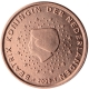 Netherlands 1 Cent Coin 2000 - © European-Central-Bank