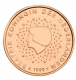 Netherlands 2 Cent Coin 1999 - © Michail