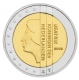 Netherlands 2 Euro Coin 2002 - © Michail