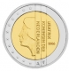 Netherlands 2 Euro Coin 2006 - © Michail