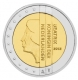 Netherlands 2 Euro Coin 2012 - © Michail
