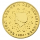 Netherlands 50 Cent Coin 2004 - © Michail