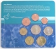 Netherlands Euro Coinset Good deeds - Natural Monuments 2000 - © Sonder-KMS