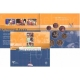 Netherlands Euro Coinset Good deeds - Paralympic Sports 2001 - © Jorge57