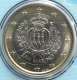 San Marino 1 Euro Coin 2004 - © eurocollection.co.uk