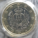 San Marino 1 Euro Coin 2012 - © eurocollection.co.uk