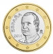 Spain 1 Euro Coin 2014 - © Michail