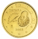 Spain 50 Cent Coin 2003 - © Michail
