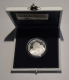 Vatican 10 Euro silver coin 25 years Pontificate of Pope John Paul II. 2003 - © Coinf