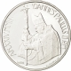 Vatican 10 Euro silver coin World Day of Peace 2002 - © NumisCorner.com