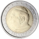 Vatican 2 Euro Coin 2002 - © European Central Bank