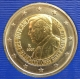 Vatican 2 Euro Coin - 80th Anniversary of the Birth of Pope Benedict XVI. 2007 - © eurocollection.co.uk