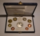 Vatican Euro Coinset 2014 - Proof - with 20 Euro Silver Coin - © Coinf