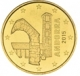 Andorra 10 Cent Coin 2015 - © Michail