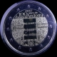 Andorra 2 Euro Coin - 100 Years of the Anthem of Andorra 2017 - © diebeskuss