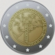 Andorra 2 Euro Coin - 70th Anniversary of the Universal Declaration of Human Rights 2018 - © European Union 1998–2020