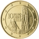 Austria 10 Cent Coin 2005 - © European Central Bank