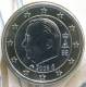 Belgium 1 Euro Coin 2009 - © eurocollection.co.uk