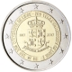 Belgium 2 Euro Coin - 200 Years University of Liège 2017 - © European Central Bank
