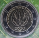 Belgium 2 Euro Coin - International Year of Plant Health 2020 in Coincard - Dutch Version - © eurocollection.co.uk