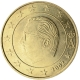 Belgium 50 Cent Coin 2002 - © European Central Bank