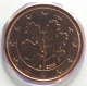 Deutschland 1 Cent Münze 2003 G - © eurocollection.co.uk
