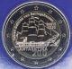 Estonia 2 Euro Coin - 200th Anniversary of the Discovery of Antarctica 2020 - © eurocollection.co.uk