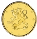 Finland 10 Cent Coin 2007 - © Michail
