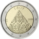 Finland 2 Euro Coin - 200th Anniversary of the Autonomy - Diet of Porvoo 2009 - © European Central Bank