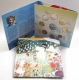 Finland Euro Coinset 90. birthday of Tove Jansson - Moomins - 2004 - © Sonder-KMS