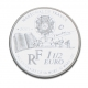 France 1 1/2 (1,50) Euro silver coin 300. anniversary of the death of Sébastien Le Prestre de Vauban 2007 - © bund-spezial