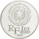 France 1 1/2 (1,50) Euro silver coin International Polar Year - Paul Emile Victor 2007 - © NumisCorner.com