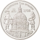 France 1 1/2 (1,50) Euro silver coin Major Structures in France - 300 years Les Invalides 2006 - © NumisCorner.com