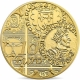 France 10 Euro Gold Coin - The Sower - The Teston 2016 - © NumisCorner.com