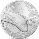 France 10 Euro Silver Coin - Aviation and History - Airbus A380 2017 - © NumisCorner.com