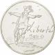 France 10 Euro Silver Coin - Values ​​of the Republic - Liberty - Summer 2014 - © NumisCorner.com