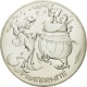 France 10 Euro Silver Coin - Values of the Republic - Asterix I - Fraternity - Iberians 2015 - © NumisCorner.com