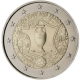 France 2 Euro Coin - UEFA European Championship 2016 - © European Central Bank