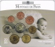 France Euro Coinset 2006 - Special Coinset Baby Set II - © Zafira