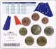 France Euro Coinset 2007 - Special Coinset Zodiac Sets - Capricorn - © Zafira