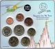 France Euro Coinset - Special Coinset - Baby Set Boys - The Little Prince 2015 - © Zafira