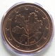 Germany 1 Cent Coin 2002 G - © eurocollection.co.uk