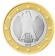 Germany 1 Euro Coin 2005 G - © Michail